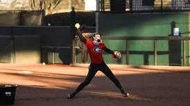 UGA Softball opens play in College World Series