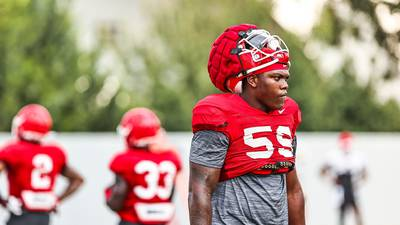Where things stand with Jamaree Salyer, Broderick Jones and the Georgia offensive line